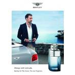 Bentley - Azure (M)