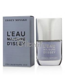 Issey Miyake L'eau Majeure férfi parfüm (eau de toilette) Edt 50ml
