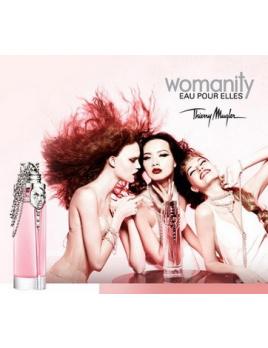 Thierry Mugler - Womanity Eau Pour Elles (W)