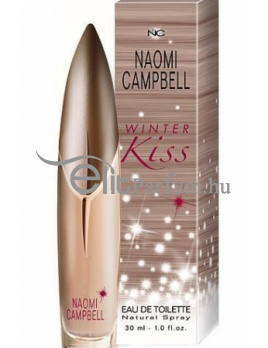 Naomi Campbell Winter Kiss Mini női parfüm (eau de toilette) edt 15ml