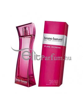 Bruno Banani Pure Woman női parfüm (eau de toilette) edt 20ml