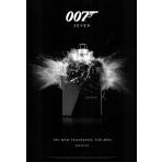 James Bond 007 - Seven (M)