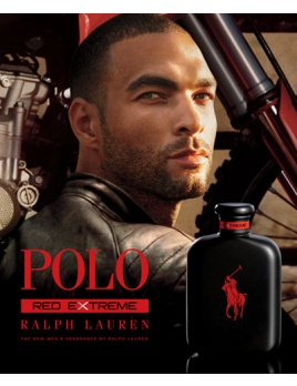 Ralp Lauren - Polo Red Extreme (M)