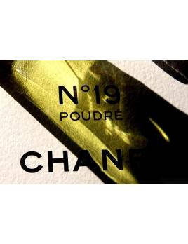 Chanel - No.19 Poudré (W)