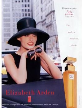 Elizabeth Arden - 5Th Avenue (W)