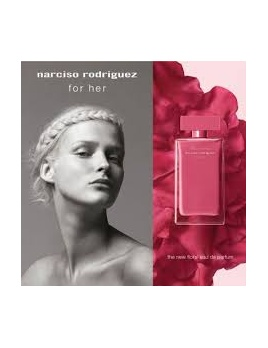 Narciso Rodriguez - For Her Fleur Musc (W)