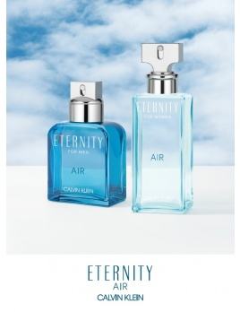 Calvin Klein - Eternity Air (W)