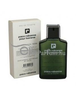Paco Rabanne pour Homme by Paco Rabanne férfi parfüm (eau de toilette) edt 100ml teszter