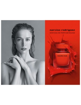 Narciso Rodriguez - Narciso Rouge (W)