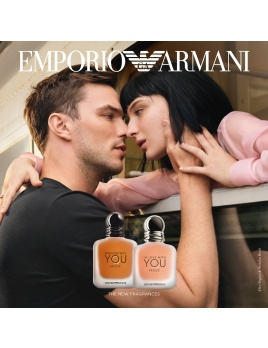Giorgio Armani - In love With You Freeze (W)