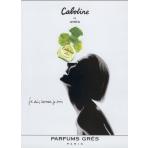 Grés - Cabotine (W)