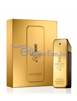 Paco Rabanne 1 Million férfi parfüm (eau de toilette) edt 100ml