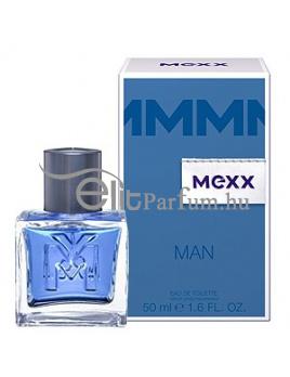 Mexx férfi parfüm (eau de toilette) edt 50ml