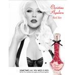 Christina Aguilera - Red Sin (W)