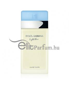 Dolce & Gabbana (D&G) Light Blue női parfüm (eau de toilette) edt 100ml teszter