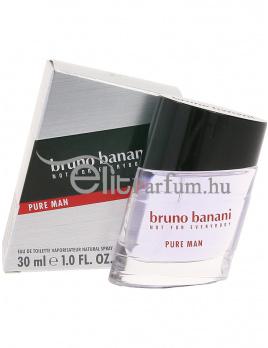 Bruno Banani Pure Man férfi parfüm (eau de toilette) edt 30ml