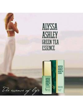 Alyssa Ashley - Green Tea Essence (W)