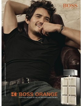 Hugo Boss - Boss Orange (M)