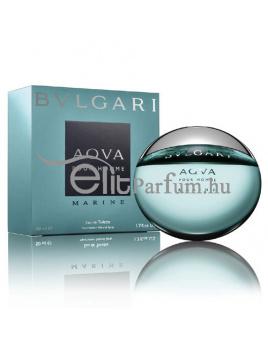 Bvlgari Aqva pour Homme Marine férfi parfüm (eau de toilette) edt 50ml