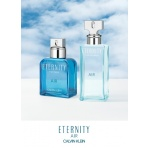 Calvin Klein - Eternity Air (W)