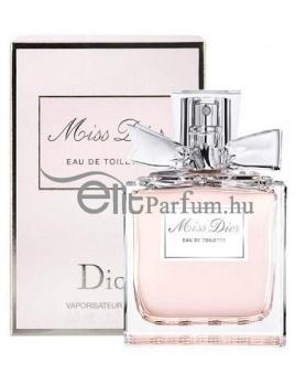 Christian Dior Miss Dior női parfüm (eau de toilette) edt 100ml