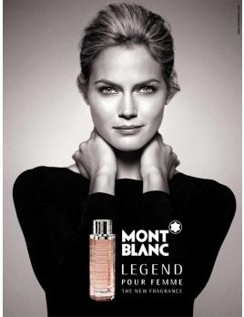 Mont Blanc - Legend (W)