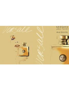Versace - Pour Femme Oud Oriental (W)