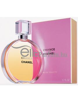 Chanel Chance női parfüm (eau de toilette) edt 100ml