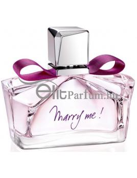 Lanvin Marry Me! női parfüm (eau de parfum) edp 75ml .