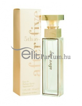 Elizabeth Arden 5Th Avenue After Five női parfüm (eau de parfum) edp 30ml