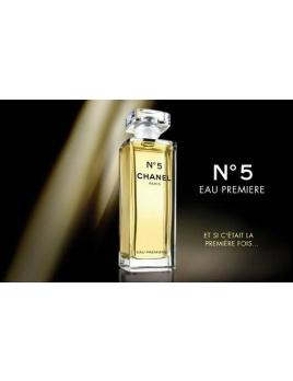 Chanel - No.5 Eau Premiere (W)