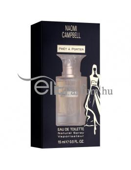 Naomi Campbell Pret A Porter női parfüm (eau de toilette) Edt 15ml