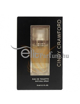 Cindy Crawford by Cindy Crawford Mini női parfüm (eau de toilette) edt 15ml
