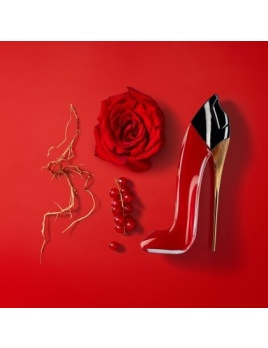 Carolina Herrera - Good Girl Very Good (W)