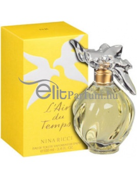 Nina Ricci L'Air Du Temps női parfüm (eau de toilette) edt 100ml