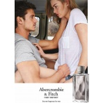 Abercrombie & Fitch - First Instinct (M)