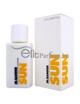 Jil Sander Sun női parfüm (eau de toilette) edt 75ml