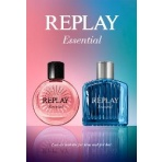 Replay - Essential (M)