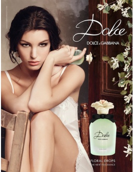 Dolce & Gabbana - Dolce Floral Drops (W)