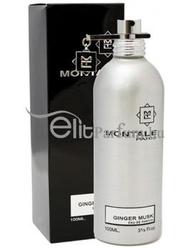 Montale Paris Ginger Musk unisex parfüm (eau de parfum) Edp 100ml