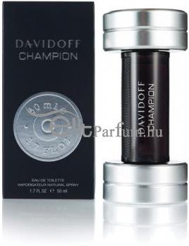 Davidoff Champion férfi parfüm (eau de toilette) edt 50ml