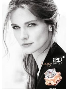 Mont Blanc - Emblem Lady (W)