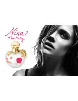 Nina Ricci - Nina Fantasy (W)