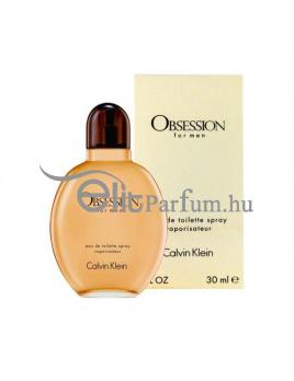 Calvin Klein Obsession férfi parfüm (eau de toilette) edt 30ml