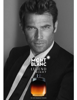 Mont Blanc - Legend Night (M)