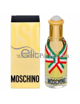 Moschino Femme női parfüm (eau de toilette) edt 25ml