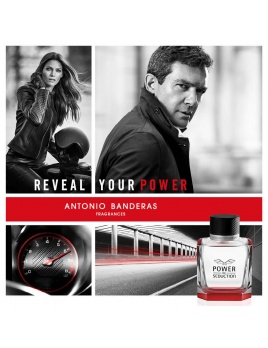 Antonio Banderas - Power of Seduction (M)