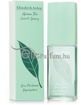 Elizabeth Arden Green Tea női parfüm (eau de parfum) edp 30ml