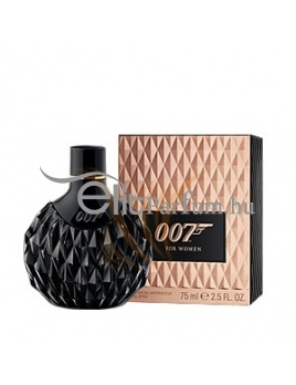 James Bond 007 for Woman női parfüm (eau de parfum) Edp 50ml