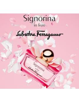 Salvatore Ferragamo - Signorina in Fiore (W)